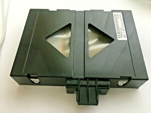 Genuine Panasonic CF-D1 hard drive caddy + Heater CF-D1 MK1, Mk2 NO HDD