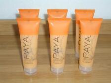 PAYA Set of 6 Luscious Quenching Conditioner Hydratation Revitalisant 1 oz. Ea