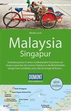 DuMont Reise-Handbuch Reiseführer Malaysia, Singapur von Renate Loose, Stefan Loose und Mischa Loose (2018, Taschenbuch)