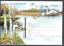 Poland 2006 -  Polish Beauty of the Earth - Fi.1394 -  postcard - unused