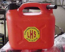 lubrifiant Liquide hydraulique LHS 5 litres pour citroen  DS, ID, TRACTION 15H