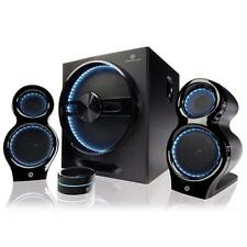 HeadRush HRSP 570 2.1 Multimedia Bluetooth Speaker System - Black