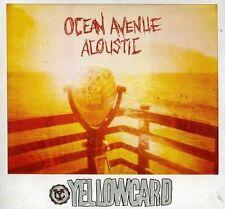 Yellowcard - Ocean Avenue Acoustic [New & Sealed] Digipack CD