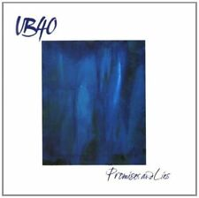 Promises and Lies by UB40 (CD, Jul-1993, Virgin)