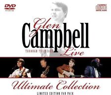 Glen Campbell - THROUGH THE YEARS SPECIAL EDITION [CD]