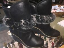 Australia Luxe Collective Marche Boots Size 8