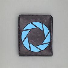 Wallet Hot Game Purse Portal Nuka Cola Dollar Price Card men's Money Bag