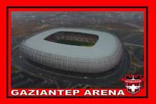 carte postale de stade;.  GAZIANTEP    TURQUIE # CS. 283