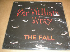 "The Fall - Sir William Wray 7"" EP new sealed RSD 2013 limited edition"