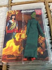 "Distinctive Dummies The Reptile Anna Franklyn 8""  Figure #41/60 Hammer Horror"