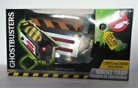 2020  GHOSTBUSTERS Ghost Trap  LIGHTS & EERIE SOUND EFFECTS
