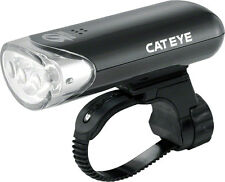 CATEYE OPTICUBE EL135N BLACK FRONT 3 LED BICYCLE HEAD LIGHT