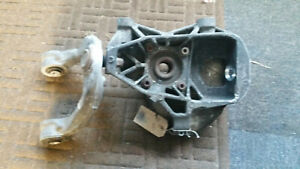 ASTON MARTIN DB9 VANTAGE 2007 FRONT RIGHT SIDE HUB ABS BEARING ARM 3K186 SN2000