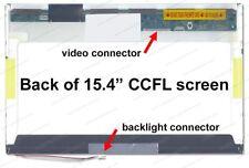 "PANTALLA PORTÁTIL LTN154AT07 LCD de 15.4"""