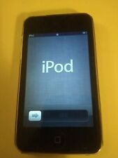 Apple iPod Touch 3rd Gen (A1318) 32GB Black - Fully Functional - Preowned