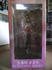 To Heart 2 - KUSUGAWA SASARA - CLAYZ - PVC Figure - NEUF