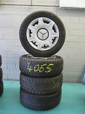 Mercedes C-Klasse Bj.05/00-02/07 Komplettsatz  Kumho 205/60R15 91H  6,5Jx15 ET37