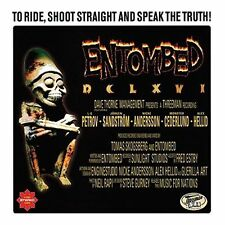To Ride, Shoot Straight and Speak the Truth [Bonus Disc] by Entombed (CD,...