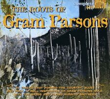 The Roots Of Gram Parsons [CD]