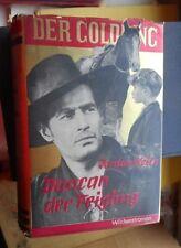 Wildwestroman-Leihbücher (ab 1945)