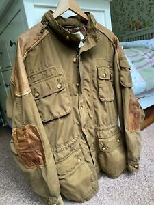 Mens Coat - Orvis Sporting Traditions - Large - Fishing - Hunting - Hobby