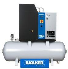 Schraubenkompressor 560 l/min 10bar MARK MSL C 5 mit Kessel + Trockner