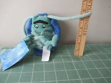 Disney's A Bug's Life Roll bean plush with tag