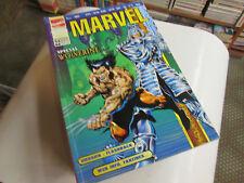 Marvel Magazine # 22  VF Marvel France 1998..TBE
