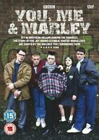 You Me and Marley DVD  REGION 0