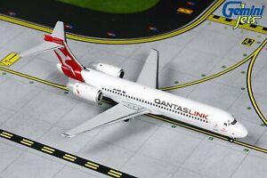 Qantas Link Boeing 717-200 VH-NXD Gemini Jets GJQFA1877 Scale 1:400