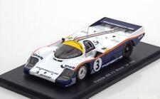 1:43 Spark Porsche 956 Winner 24h Le Mans 1983 with Rothmans Decals