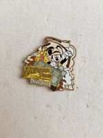 Disney Indiana Jones And The Temple Of The Forbidden Eye Pin