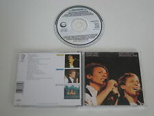 SIMON & GARFUNKEL/THE CONCERT IN CENTRAL PARK(GEFFEN CD 88575) CD ALBUM