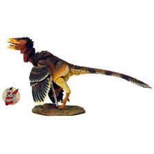 Animales De La Mesozoica Velociraptor mongoliensis V2 Dinosaurio 1:6 modelo Raptor