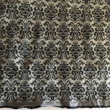 1 - 2 Metres Craft Fabrics Polyester/Dacron Unbranded