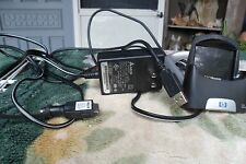 DELTA ELECT. ADP-10SB REV.BH AC ADAPTER 5V 2A AND CHARGE FOR HP iPAQ H2200 H4100