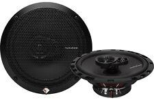 90W Rockford Fosgate R165X3 Full-Range 3-Way 6.5in. Marine / Car Speakers