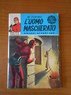 L'UOMO MASCHERATO n.26-1972 avventure americane nuova serie-F.SPADA-fum.d'autore