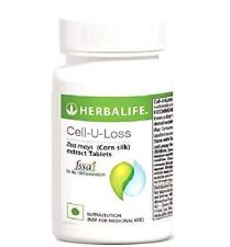 Herbalife Cell-U-Loss Zea Mays Extract 90 Tablets Free Ship