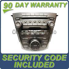 07 - 09 ACURA MDX OEM GPS Radio Navigation DVD 6 CD Changer MP3 Player XM 2TF0