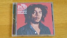 Bob Marley And The Wailers: Rebel Music (CD Album) Definitive Remastered