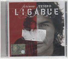 LIGABUE PRIMO TEMPO TEMPO CD SIGILLATO!!!