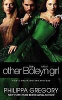 (Good)-The Other Boleyn Girl (Mass Market Paperback)-Gregory, Philippa-141655653