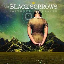 The Black Sorrows - Faithful Satellite (NEW CD)