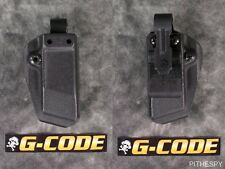 G-Code Double Stack M&P HK SIG Beretta IWB Magazine Clip Carrier Holster 9 40
