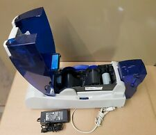 Datacard SP55 Plus ID-Card Printer Thermal Druck Farbe