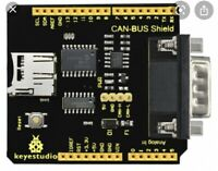 KEYESTUDIO SPI MCP2515 CAN BUS Shield Controller Communication for Arduino