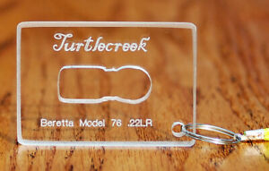 Turtlecreek Magazine Loader Loading Aid for Beretta Model 76 .22lr