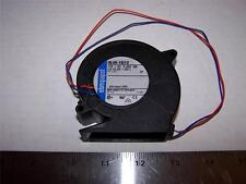 EBM PAPST RL48-19/12 DC FLATPAK BLOWER 12VDC 0.42A 5W NEW