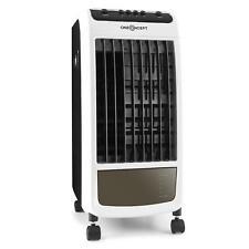 [RICONDIZIONATO] Ventilatore Portatile Condizionatore Umidificatore Purifica Ari